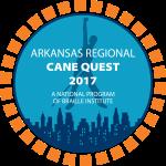 Cane Quest 2017 logo