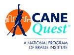 Cane Quest logo