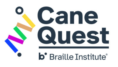 Cane Quest by Braille Institute